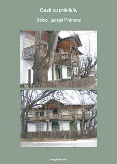 Monumente Istorice Muzeul Astra Sibiu Case