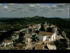 I ♥ Marvão - Alentejo, Portugal. A Mui Nobre e Sempre Leal Vila de Marvão localiza-se no Distrito de Portalegre. Vídeo pelo Turismo de Marvão.