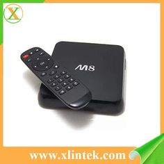 best selling hot chinese products M8 m8n android tv box 4k ultra output download blue films video stream tv box
