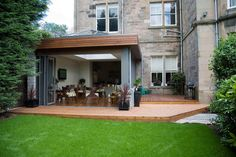 Orangery, Conservatory or Glass Extension differences explained Extension Designs, Glass Extension, Roof Extension, Extension Google, Extension Ideas, Garden Room Extensions, House Extensions, Kitchen Extensions, Orangerie Extension