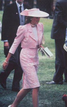 Diana, 1989