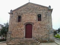 Igreja Nossa Senhora do Rosário, São Thomé das Letras.