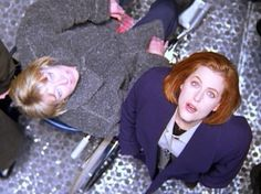 Reopening The X-Files on Tor.com: Patient X / The Red and the Black