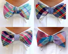ohsoprep: Ladies, it is imperative for you to learn how to tie a man's bow tie! Men, learn the merits of a good bow tie! P.S-If you offer to tie his bow tie it gives you an excuse to not only have a precious moment with him, but to also get close to him! Tutorials: How To Tie a Bow Tie from Rugby Ralph Lauren