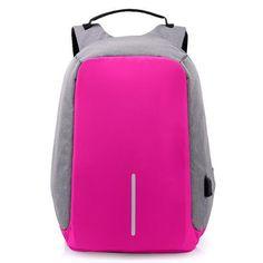 Multifunctional Anti Theft Waterproof Backpack Laptop Backpack 113cb4722b938