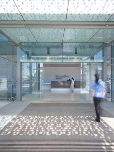 Liverpool Hospital CSB2 on Behance