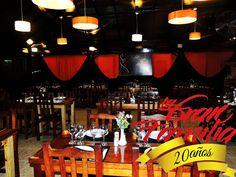 Restaurant, Plants, Diner Restaurant, Restaurants, Dining
