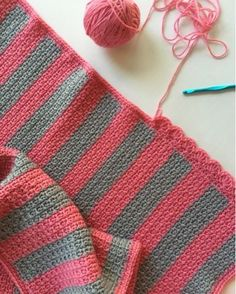 The mesh stitch is a very easy stitch to do with fantastic results. I like that both sides of the…