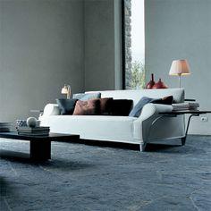 Cassina L.W.S Sofa 195cm Width | Shop online at ferriousonline.co.uk