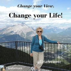 Change your view, and change your life. Looking at things in your life  from a different angle can change the way you look at your life. You may see something you totally missed before or just bring things into focus.t's a choice! #motivationalquotes #positivethinking #entrepreneurlife ◇ Double Tap if you like, Tag a friend who needs this and Follow me @leiaformore ☆☆☆☆☆☆☆☆☆☆☆☆☆☆☆☆☆☆☆☆ ◇ ◇ ◇