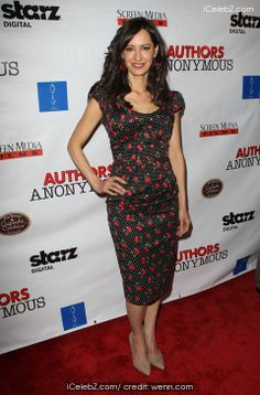 "Charlene Amoia ""Authors Anonymous"" - Los Angeles Premiere At The Crest Theatre http://icelebz.com/events/_authors_anonymous_-_los_angeles_premiere_at_the_crest_theatre/photo12.html"
