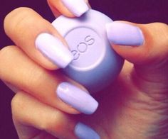 Find images and videos about nails, purple and nail polish on We Heart It - the app to get lost in what you love.