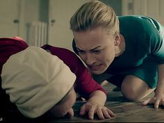 Hulu's 'Handmaid's Tale' Adds Depth to Riveting Dystopia