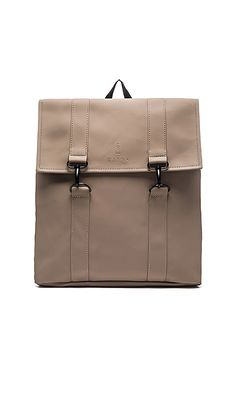 Shop for Rains MSN Bag in Soil at REVOLVE. Free 2-3 day shipping and returns, 30 day price match guarantee.