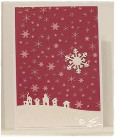 ELFiS Kartenblog: Weihnachtskarten