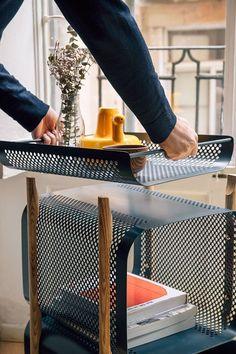 Los nuevos productos de Gravina, un estudio catalán con un par de años de vida. Si, en Suecia también se puede descubrir diseño joven Made in Barcelona.