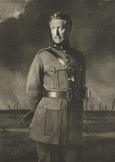 [Albert I, King of Belgium, by J.] From New York Public Library Digital Collections. Norfolk, Hampshire, New York Public Library, Dieselpunk, World War I, Royalty, Collections, Portraits, Military