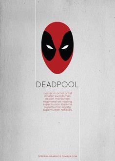 Marvel Comics - Deadpool