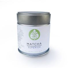 South Africa: Just Matcha