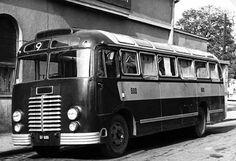 Ikarus 30 '1951–56