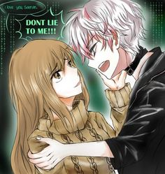 Immagine di mystic messenger and saeran choi