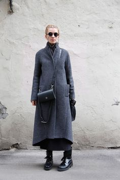 The Best Street Style from Mercedes-Benz Fashion Week Russia – Vogue