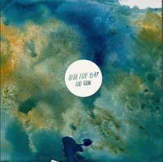 Nach etwas längerer Zeit sind High Tide 15:47 mit einer neuen Single zurück!  http://whitetapes.com/streams/high-tide-1547-neue-single-too-soon-im-stream