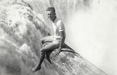 Morre Franz Kohlenberger, o pioneiro do turismo em Foz
