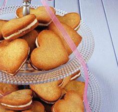 gemmer_kaneelkoekies Biscuit Cookies, Biscuit Recipe, Yummy Cookies, Cupcake Cookies, Cupcakes, Spritz Cookies, Coffee Cookies, Baking Recipes, Cookie Recipes