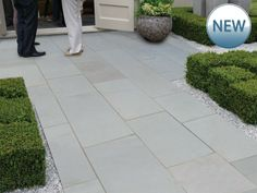 Sandstone 'Colonial' from our Opulence Range
