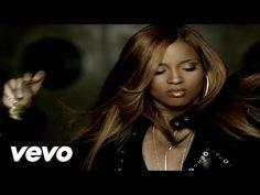 Ciara - 1, 2 Step ft. Missy Elliott - YouTube