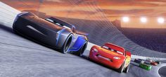 "First look at Disney•Pixar's ""Cars 3"" with Owen Wilson, Armie Hammer, Cristela Alonzo coming to Theaters June 16, 2017 #Video #PhotoGallery  Read more at: http://www.redcarpetreporttv.com/2017/01/06/first-look-at-disney%e2%80%a2pixars-cars-3-with-owen-wilson-armie-hammer-cristela-alonzo-coming-to-theaters-june-16-2017-video-photogallery/"