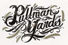 Wicked Typography by Eric Waetzig
