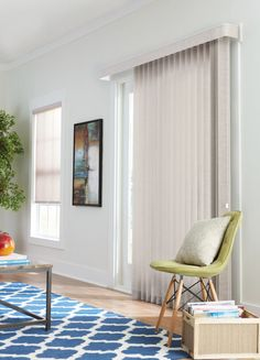 Vertical Blinds- See our vertical blinds gallery
