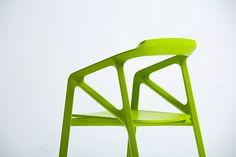 Ctype chair / Jiyoun Kim