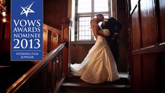 Wedding Showreel 2013. A selection of weddings we have filmed in Scotland over the last year.