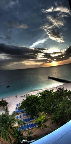 Sunset Jamaica. visit http://www.reservationresources.com/