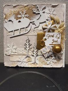 #mixedmedia #handmade #Christmas #cards #Christmascards