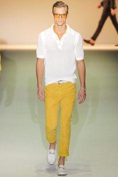 Gucci Menswear - Pasarela