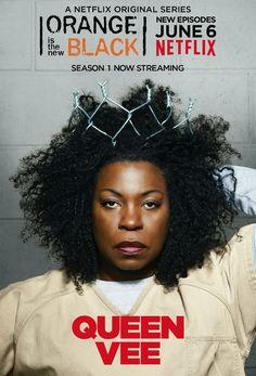 orange is the new black | Netflix releases 'Orange Is The New Black' new Season 2 character ...