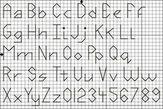 punto lineal | Aprender manualidades es facilisimo.com