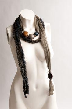i like i like( Kami Necklace)