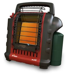 By using an indoor safe portable propane  heater when dry camping in cool temperatures you can save a lot of power in your RV batteries. When running the big RV furnace substantial power is used to drive the furnace fan which can quickly wear down your RV battery. By using a portable propane heater you will be able to dry camp longer and need to recharge the RV batteries less.  http://www.loveyourrv.com/use-portable-propane-heater-dry-camping/ #RV #Boondocking #Tips