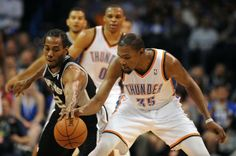 San Antonio Spurs vs. Oklahoma City Thunder Pick-Odds-Prediction 5/19/14: Peter's Free NBA Basketball Pick Against the Spread