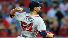Source: Twins close in on trade for lefty Garcia #FansnStars