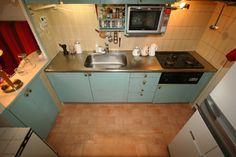 キッチン計画1
