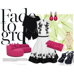 A fashion look from October 2013 featuring embroidered mini dress, long sleeve jacket and hand bags. Browse and shop related looks. Sims, Fashion Looks, Long Sleeve, Polyvore, Dresses, Vestidos, Long Dress Patterns, Mantle, Dress