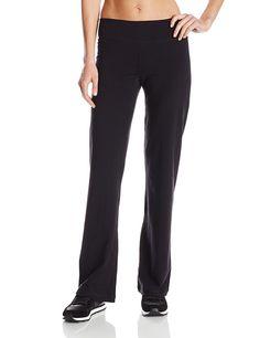 e7a7eed7267e7 Calvin Klein Performance Women s Wide-Waist Straight-Leg Pant -- This is an