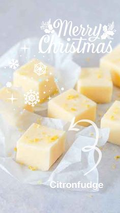 Christmas Drinks, Christmas Treats, Christmas Baking, No Bake Desserts, Dessert Recipes, Cake Recipes, Lemon Recipes, Sweet Recipes, Homemade Sweets