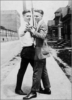 A historical gay couple, claims Tumblr #LGBTHistory #GayCouple